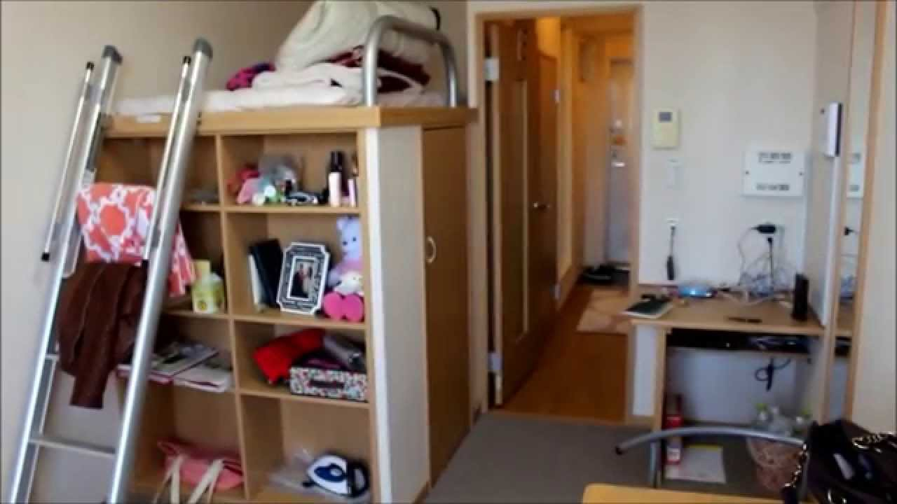 Tour Of Leopalace Apartment Living In Japan Youtube