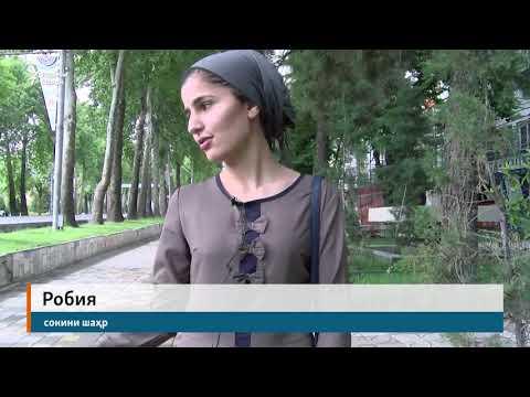 Қуттиҳои партовҳои Душанберо кӣ медуздад?