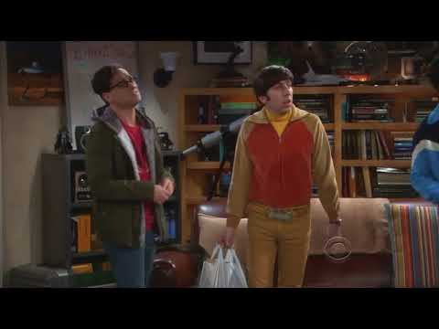 """I believe I've isolated the algorithm for m.."" The Big Bang Theory quote S02E13 Sheldon Cooper"