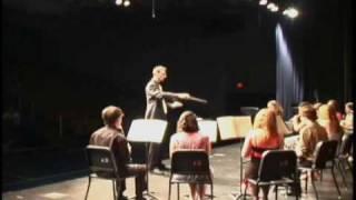 Mozart Gran Partita: III. Adagio