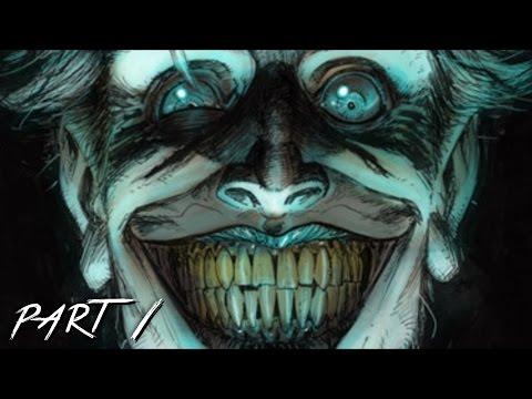 BATMAN The Telltale Series Episode 4 Walkthrough Gameplay Part 1 - The Joker