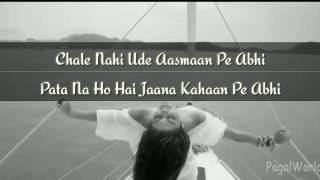 Sooraj Dooba Hai - Lyrics | Instrumental Songs