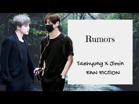 BTS Taehyung/Jimin FF | Rumors | Part 5