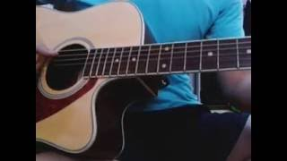 (Acoustic Guitar Cover) Thanh Duy - Lỗi ở yêu thương