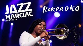 Kokoroko Adwa @Jazz_in_Marciac 2019