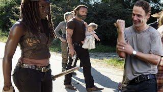 The Walking Dead Season 5 Episode 12