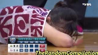 Women Sports Injury Compilation Part 43