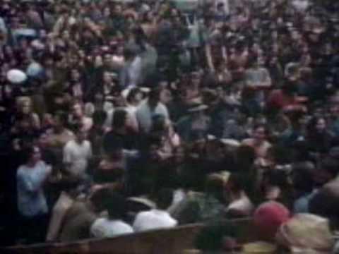 Woodstock 69 - Rain Chant - Maybe we can stop the rain