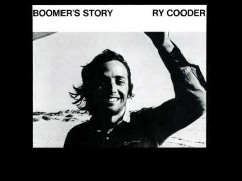 Dark End Of The Street-Ry Cooder