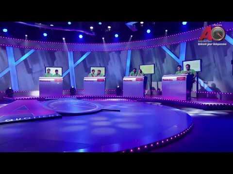 Mahindra AQ Season 8 - North Zone Finals