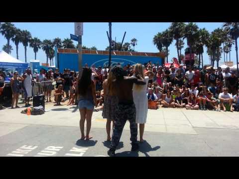 Venice Beach Calypso Bros