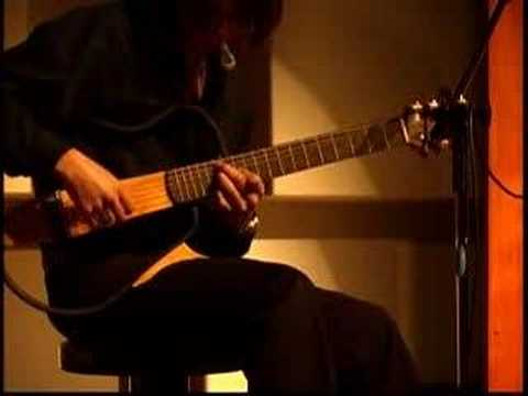 Europa - Santana - Acoustic Version