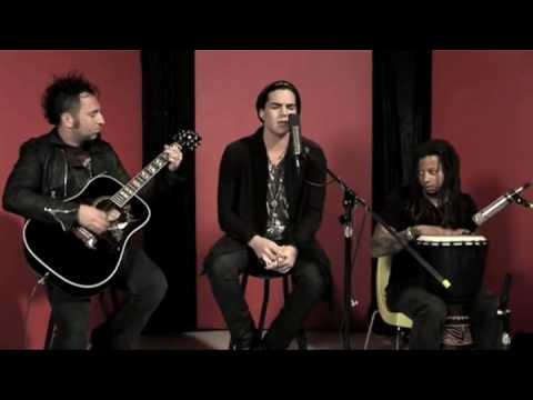 Adam Lambert - Whataya Want From Me (Take 40 Australia(03-09-10)