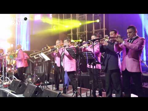 Callao Puerto Querido - K'llao Salsa - XIX Festival Del Callao 2015