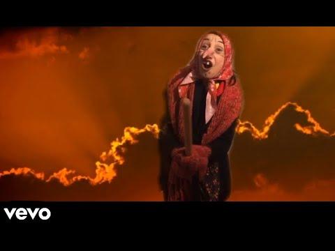 La Befana Di Boston Canzone - Official Music Video (Befana Song)
