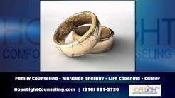 Marriage Counselor Lees Summit MO - Comforting Faith Counseling