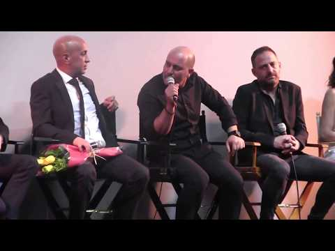 """FAUDA"" Cast & Crew panel at Israel Film Festival L.A. (Main Part- 3 of 3) 57"