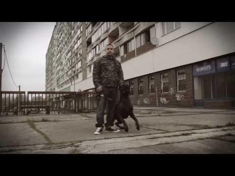 SLIPO & HAJTKOVIČ ft. RYTMUS - MOJA CESTA |OFFICIAL 4K VIDEO|