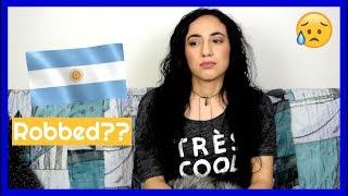 Storytime: Μου επιτέθηκαν στην Αργεντινή    Dodo