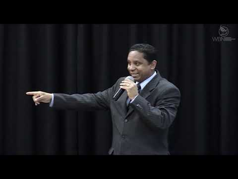 An Attack On The Truth - Pastor Luis Gonçalves In London, Day 3. WBN