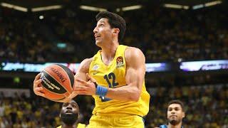 John DiBartolomeo staying yellow&blue
