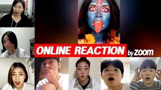 Download lagu Weird Genius-Lathi dan Lathi Challenge - Remaja Korea