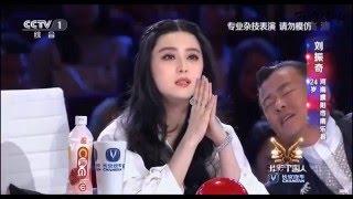 China's Got Talent - VietSub - Tiết Mục Xiếc Mạo Hiểm | Circus Adventure - Amazing Chinese
