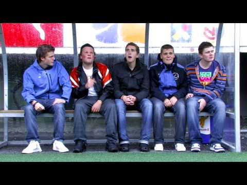 Fjellheim Boyz - The One