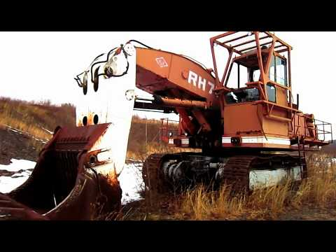 O&K RH75 Documentary