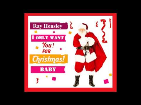 I Only Want You For Christmas Baby - YouTube