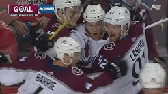 Avalanche Review Round 1, Game 2: Avs 3, Flames 2, OT, Moments