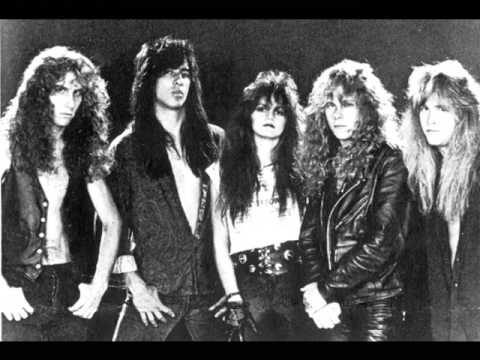 Girlschool - Yeah Right