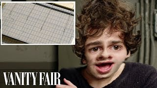 David Dobrik Loses His Cool In Lie Detector Test