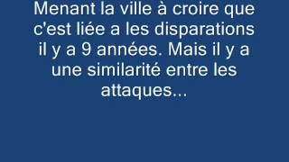 Bande-annonce La Sorciere De Midi par: Michel Honaker