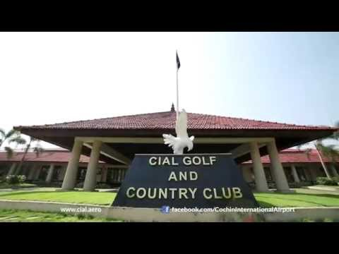 CIAL Golf and Country Club