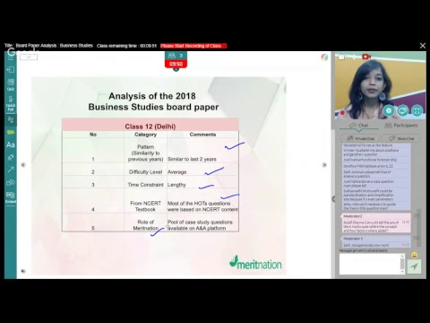 Board exam analysis class 12 business studies 2018 youtube board exam analysis class 12 business studies 2018 malvernweather Image collections