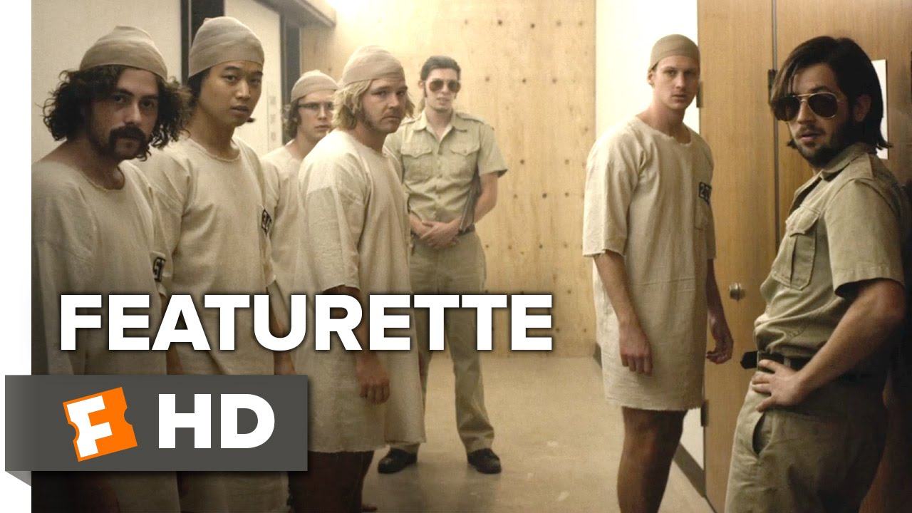 the stanford prison study The story of zimbardo's prison experiment is as legendary in i recently was asked to give a lecture on the stanford prison experiment to an.