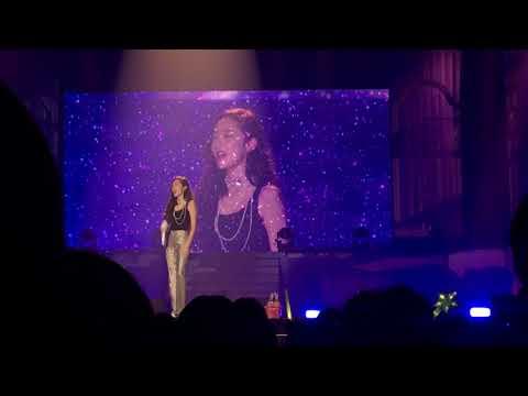 180127 Jessica - Beautiful Mind @ On Cloud Nine concert in Bangkok