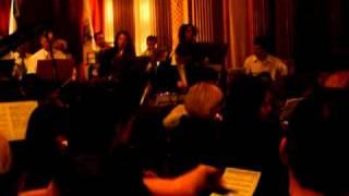 """""""Mambo Jambo"""" (Que rico el Mambo) Pérez Prado - Renacimiento Pop Orchestra"""