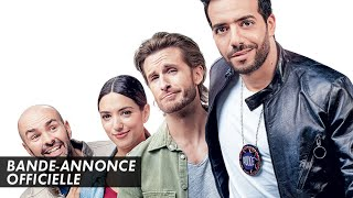 Bande annonce 30 jours max