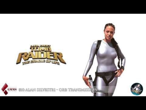 Lara Croft - Tomb Raider: The Cradle Of Life #10 Alan Silvestri - Orb Transmission