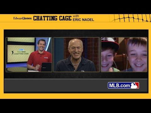 Chatting Cage: Gausman answers fans' questions from YouTube · Duration:  11 minutes 52 seconds