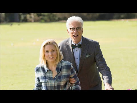 The Good Place Renewed for Season 3 by NBC