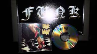 ONE WAY- get up/ burn it