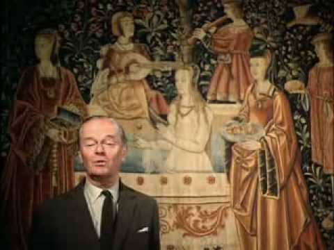 Kenneth Clark's Civilisation 03: Romance and Reality