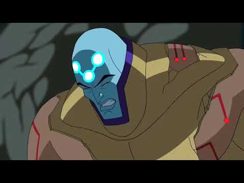 Lex luther se fusiona con brainiac dating