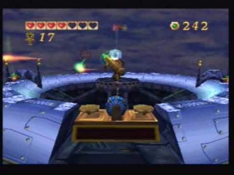 Pandemonium: Level 19 Final Boss ~ Wishing Engine ~ Ending FMV