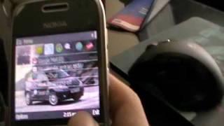 nokia e72 using skype