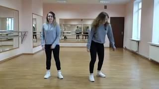Тимати ft. Егор Крид - Гучи / танец