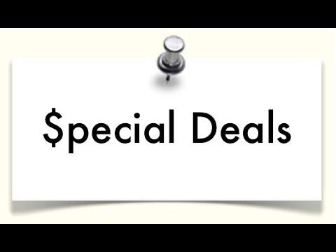Do you want Siyata D'Shmaya? Do you want a Special deal with HaShem?
